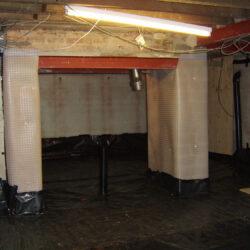 Damp Proofing in Harrogate